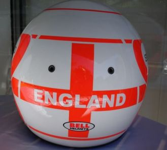 Button - 2006, GB