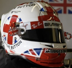 Button - 2009, GB