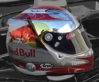 Vettel - 2010, Germany