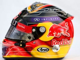 Vettel - 2014, Germany